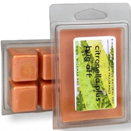 Citronella Plus - Bug Off Soy Wax Melt